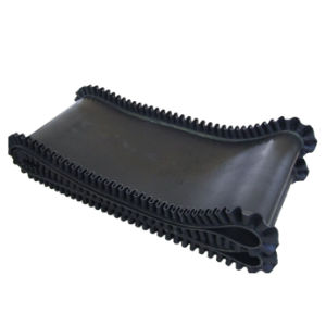 Best Quality Rubber Conveyor Belt Industrial Rubber Belt pictures & photos