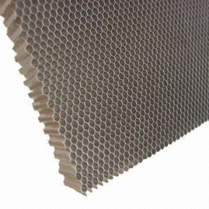 High Quality Aluminum Honeycomb Core pictures & photos