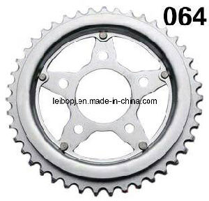 Hight Quality Motorcycle Part Sprocket/Sprockets/Gear pictures & photos
