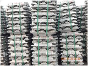 Aluminium Alloy Ingot 99% with Best Grade Aluminum Ingots pictures & photos