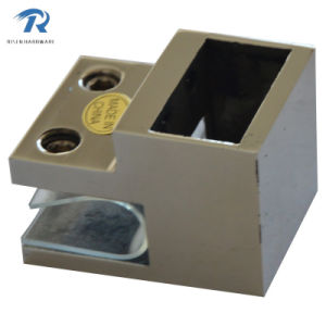Stainless Steel Clamp for Glass (RSFH012)