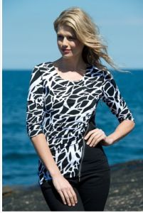 Top for MID-Age Woman