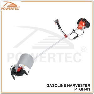 Powertec 43cc 1.4kw Gasoline Harvester (PTGH-01) pictures & photos