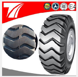 China Loader Tyre, Bias OTR Tyre with Low Price (23.5-25 20.5-25 17.5-25)