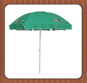 1.8m Promotional Beach Umbrella Sun Umbrella (BR-BU-91) pictures & photos