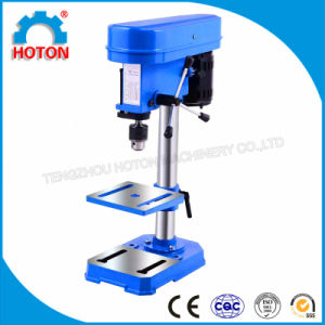 13mm Manual Light Type Drill Press(ZQ4113 Z516) pictures & photos