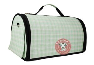 Eco-Friendly Pet Carrier with Customized Size