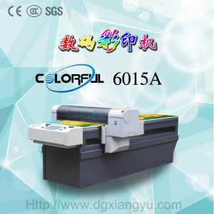 2880dpi Digital Leather Printer Genuine Leather pictures & photos