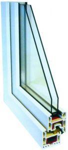 PVC Decorative Profile Extrusion Line/Production Line (JG-YXSZ) pictures & photos