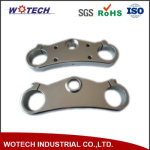 CNC Triple Clamp Upper & Lower Triple Clamp Dirt Bike Triple Clamp Dirt Bike Parts, Pit Bike Parts