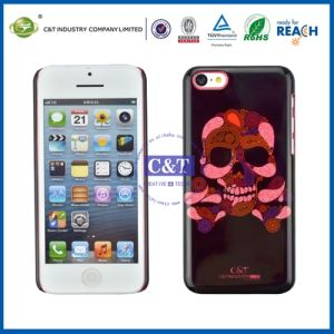 Luminous Skull Case for iPhone 5 pictures & photos