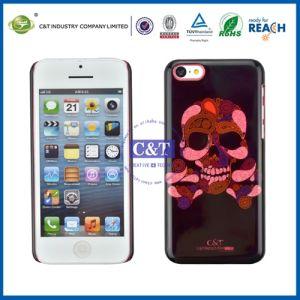 Luminous Skull Case for iPhone 5 pictures & photos