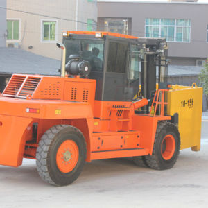 20t Hydraulic Forklift pictures & photos