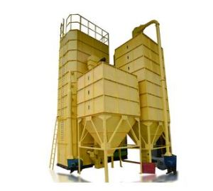 Rice Husk Stove for The Grain Dryer /Suspended Buring Stove pictures & photos