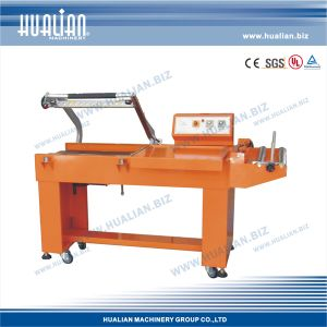 Hualian 2017 Semi-Automatic Machine (BSL-7560L) pictures & photos