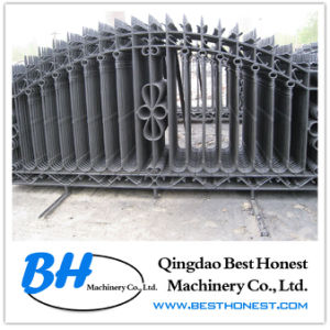 Cast Iron Fence (Grey Iron) pictures & photos