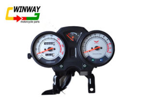Ww-7280 Hj150-3A Motorcycle Instrument, Speedometer pictures & photos