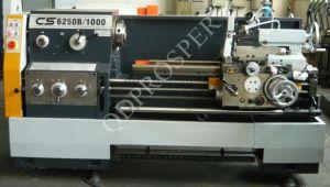 CE High Precision Gap Lathe Machine (CS6250) pictures & photos