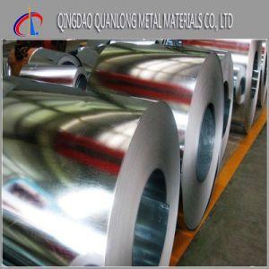ASTM A792m Az150 Anti-Finger Galvalume Steel Coil pictures & photos