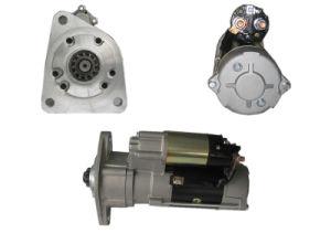 Starter Motor M009T80871 for Isuzu 10PE1 pictures & photos