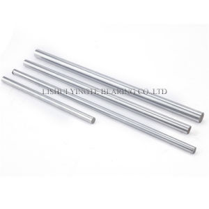 Shac Grinding Soft and Hard Chrome Plated Linear Shaft pictures & photos