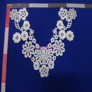 Lastest Design Lace Collar