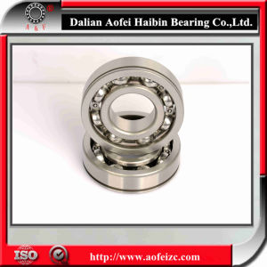 A&F High Precision Deep Groove Ball Bearing 6311N pictures & photos
