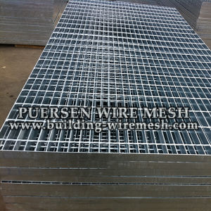 325 Steel Grating / Galvanized Bar Garting pictures & photos
