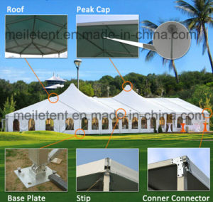 300 People Special Design Tent Nice Wedding Tent for Sale pictures & photos
