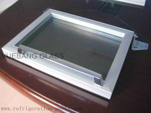 Glass Door for Ice Cream Freezer