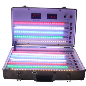 LED Demo Case for LED Strip Light pictures & photos