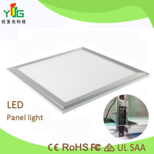 Competitive China Manufacturer 36W 600X600 LED Panel Light