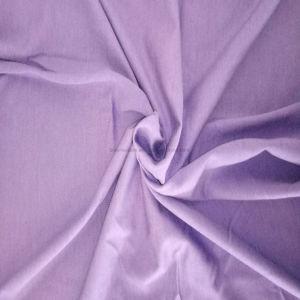 Bamboo Fiber Elastic Fabric/Bamboo Fiber Cloth pictures & photos