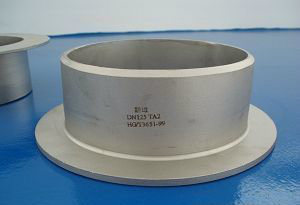 Stainless Steel Pipe & Tube Fitting pictures & photos