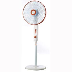 4 Speed Powerful Stand Fan (FS40-09P)