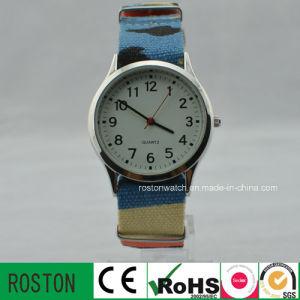Fashion Wrist Quartz Watch with RoHS&CE