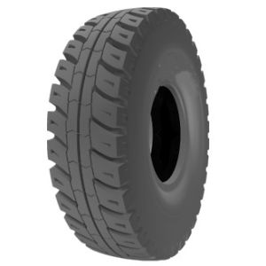 Tires for Terex Tr70 Mining Dump Truck pictures & photos