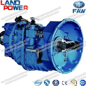 Faw Truck Gearbox Assembly pictures & photos