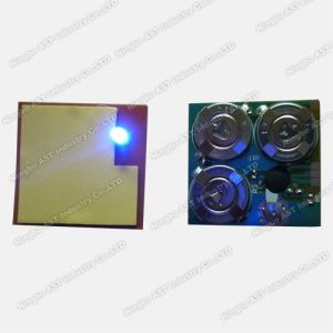 Blinking LED Module, LED Flash Module, Wireless LED Blinking Module pictures & photos