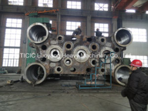 Large Precision Casting pictures & photos