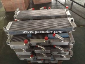 Engine Oil Cooler for Cars pictures & photos