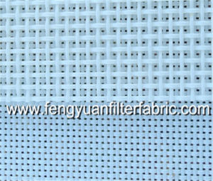 Knitted Woven Filter Mesh for Sludge Dewatering pictures & photos