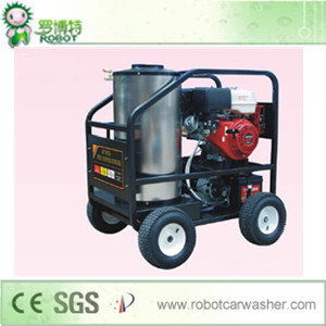 High Quality High Pressure Jet Cleaners
