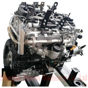Dongfeng ZD30 series light truck pick-up diesel motor engine pictures & photos