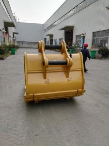China Supplier Excavator Attachment of Excavator Dustpan Bucket pictures & photos