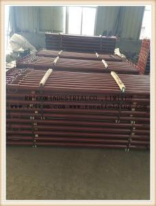 Shoring System Scaffolding Prop/Adjustable Steel Prop/Formwork Prop pictures & photos