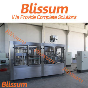 Pet Bottle Pure Water and Mineral Water Filling Line pictures & photos