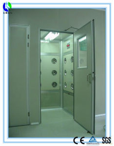 Lab Air Shower Room Stainless Steel Furniture pictures & photos