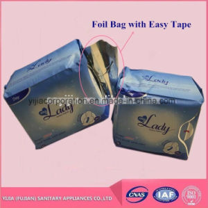 Cheapest Price Good Quality Anion Sanitary Napkin From China Manufacturer pictures & photos