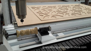 4′ X 8′ 2D and 3D Wood CNC Router pictures & photos